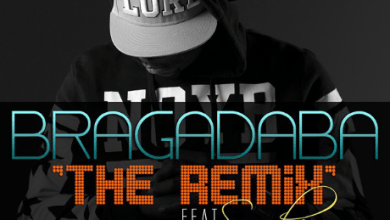 Photo of MusiC :: FLo – BRAGADABA (Remix) Feat. Sunkey | @Florocka