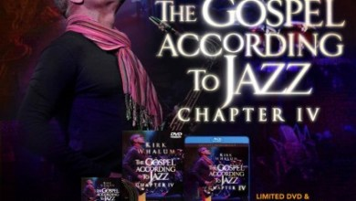 """Photo of Kirk Whalum Releases """"The Gospel According To Jazz Chapter IV"""""""