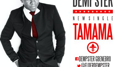 "Photo of #GMPSundayChoice :: Elder Dempster – ""Tamama"" [Lyrics]"