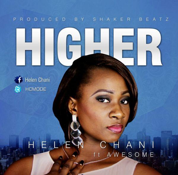 Helen Chani Higher art