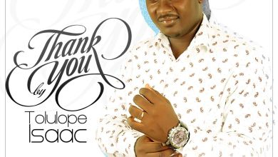 Photo of MusiC ::  Tolulope Isaac – Thank You ~   @TolulopeIsaac1