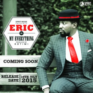 Eric Arubayi-my Everything