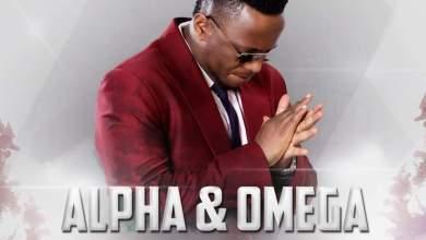 Photo of MusiC :: Eben – Alpha & Omega  | @EBen4U