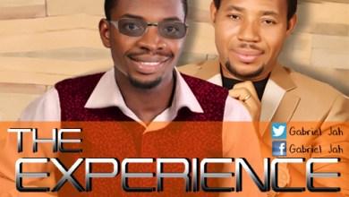 "Photo of MusiC :: Gabriel Jah – ""The Experience"" Feat. Chris Morgan | @gabrieljah777, @chrismorganng |"