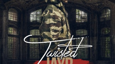 Photo of MusiC : Jay R – TWISTED | @JayR_Official