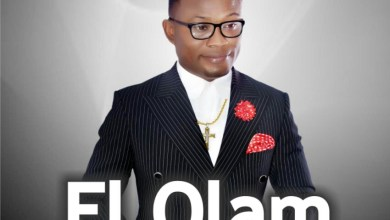 "Photo of MusiC :: Fortune Ebel – 'El Olam"" + Lyrics (FREE Download)"
