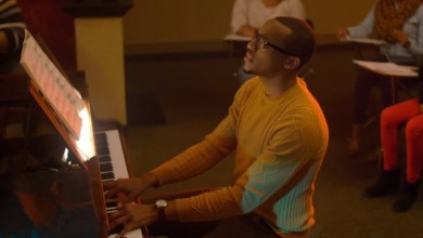 "Photo of MusiC VideO :: Jonathan McReynolds – ""The Way That You Love Me"""