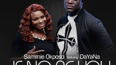 "Photo of Audio + Video :: Sammie Okposo – ""If No be You"" ft. DaYaNa 