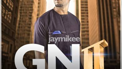 """Photo of JayMikee Releases New Album """"Generation Next II"""" (FREE Download) 