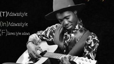 Photo of MusiC ::  JamesIyke Adawa – God's Great!