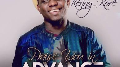 """Photo of MusiC :: Kenny Kore – """"Praise You In Advance""""   @KennyKore"""