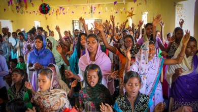 Photo of God moves among unreached in India