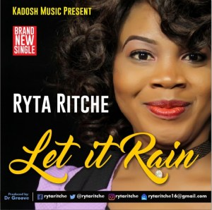 Ryta Ritche - let It RAIN
