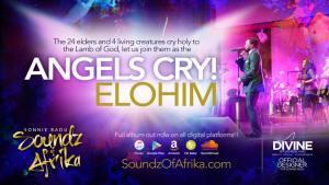 Angels Cry - sonnie Badu