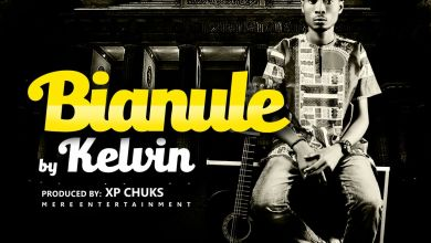 Photo of MusiC :: Kelvin – 'Bianule' (Come and see)