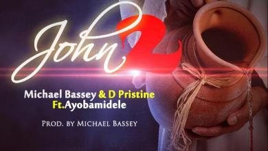 "Photo of Michael Bassey Debuts With Worship Single ""John 2"" (FREE Download)"