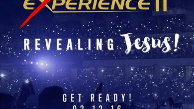 Photo of The Experience Lagos 2016, Ft. Travis Greene, Cece Winans, Tope Alabi & More #TE11