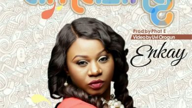 Photo of AudiO + VideO :: Enkay – 'You Are Amazing' | @officialenkay