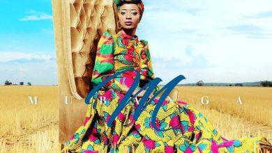 Esther Chungu - Mubanga
