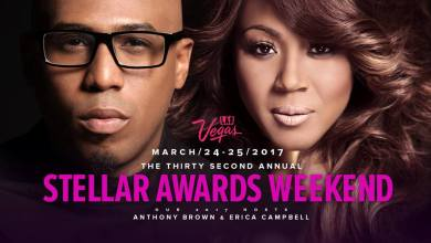 Photo of 32nd Annual Stellar Gospel Music Awards Nominees Announced!