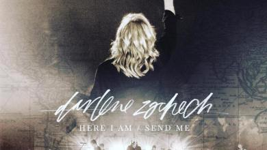 "Photo of Darlene Zschech To Release ""Here I Am Send Me"" March 3, See Cover + Tracklisting"