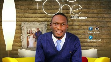 Photo of Music :: Anthony Odion – One + One