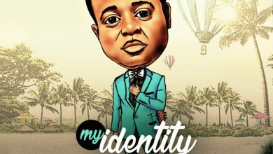 Photo of MUSiC :: T Sharp – My Identity (Flourishing All The Way) | @T_Sharp