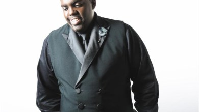 Photo of William Mcdowell's Sounds Of Revival II: Deeper Debuts at No.1 On Billboard
