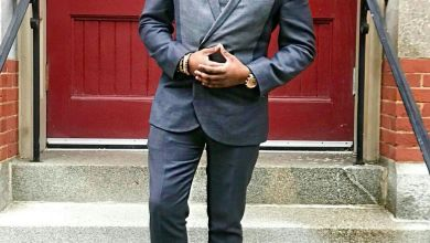 Photo of GMPSundayFashion – A smart-casual & dapper look by Clifton Ross III