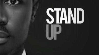 Photo of Spoken Word :: MEGA – STAND UP | @oghene_mega