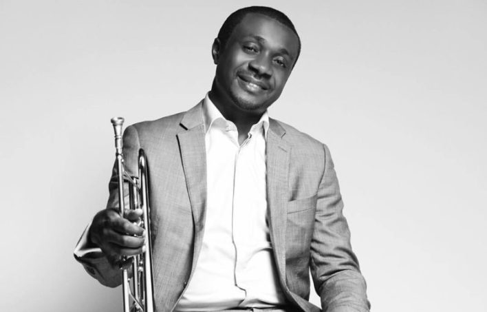 Nathaniel Bassey - Alagbada Ina