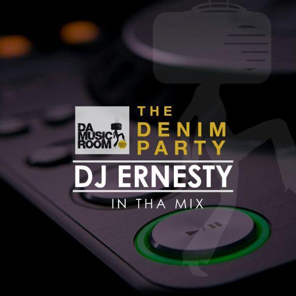 Dj Ernesty - Gospel Party Mixtape