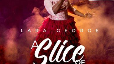 Lara George - A Slice of Heaven