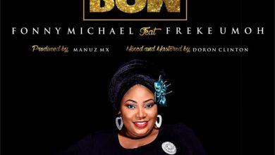 Photo of MUSiC :: Fonny Michael – We Bow