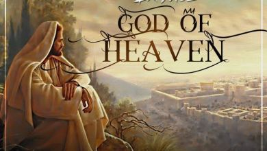 Photo of MUSiC :: Dr. Paul – God Of Heaven