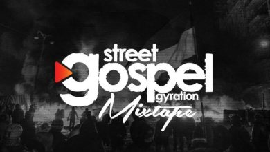 Street Gospel Gyration Mixtape 2017