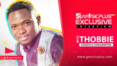 Photo of GMP Exclusive Interview with THOBBIE, Talks Hit Single, latest EP, More