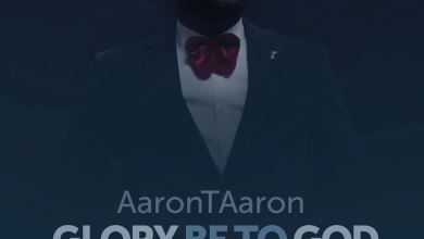 "Photo of Aaron T Aaron Set To Give Out ""Glory Be To God"" Single For FREE!"