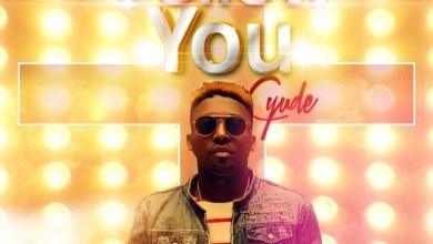 Photo of New Single 'Follow You' By Cyude