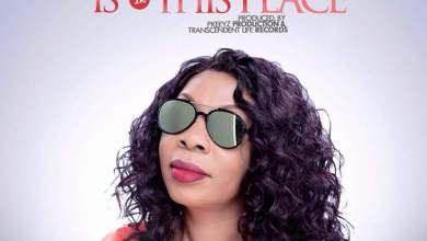 Photo of Dorothy Drops New Song 'The Lord is in this Place' – Download!   @Dorothyworld