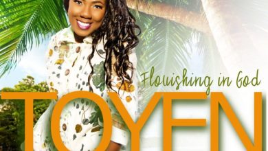 Photo of MUSiC :: Toyen – Flourishing in God