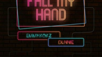 Photo of MUSiC :: Emmykokz – 'Fall My Hand' ft. Dunnie