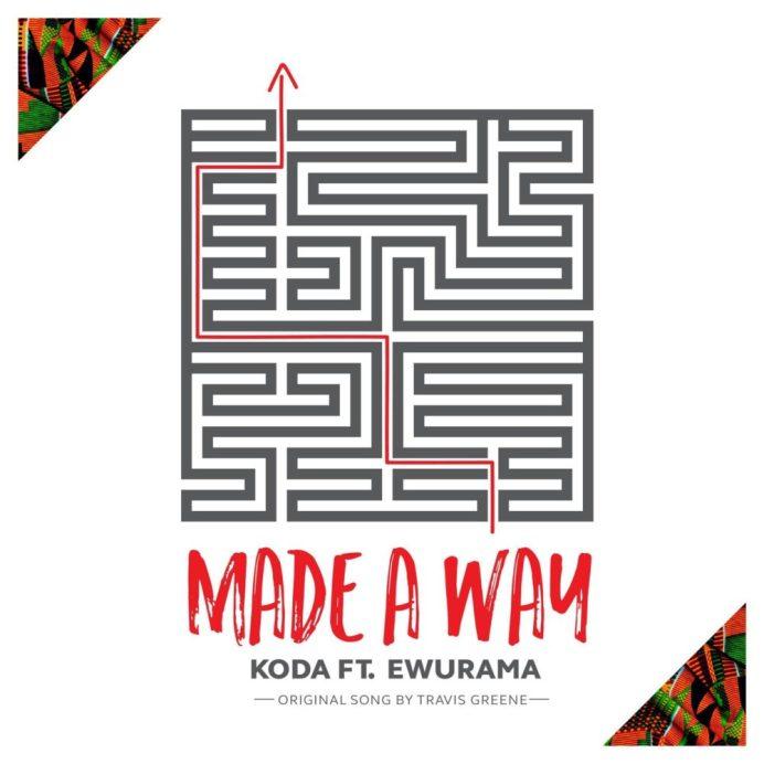 KODA - Made a Way