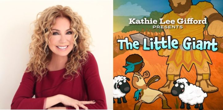 Kathie Lee Gifford - The Little Giant