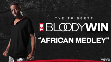 Photo of New Music!! Tye Tribbett – African Medley (Live)