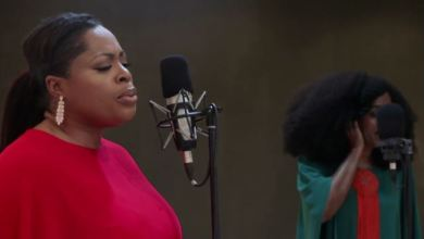 Photo of TY Bello, Sinach & George – 'BE QUIET' ft. Spirit of David (Spontaneous Worship)