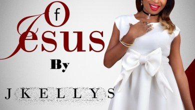 Photo of Jkellys Serves Up New Single, The Name Of Jesus