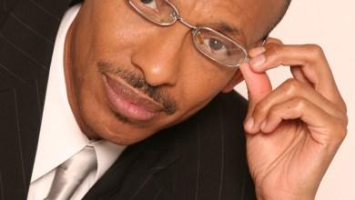 Dr. Leonard Scott