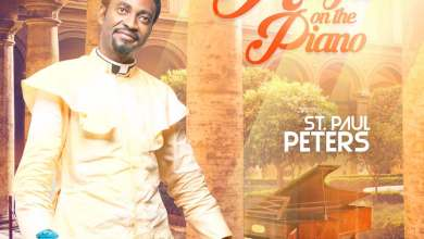 Photo of MUSiC :: St. Paul Peters – Angel on The Piano | @stpaulpeters