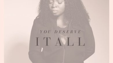 "Photo of Folake Awesome Shares New Single ""You Deserve it All"" (+ Lyric Video)"